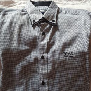 Ανδρικό πουκάμισο