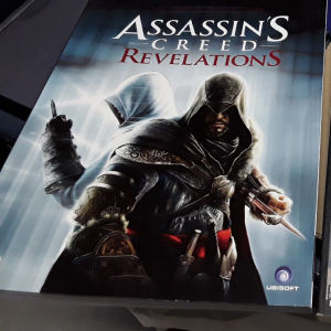 Oδηγος Assassin's Creed Revelation