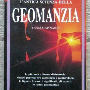 Γεωμαντεία (στα ιταλικά)