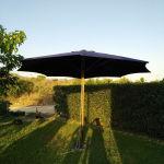 κήπου ομπρέλες