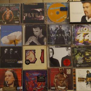Πωλούνται Παλιά CD