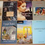10 Βιβλία Πακέτο