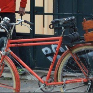 ποδηλατο vintage