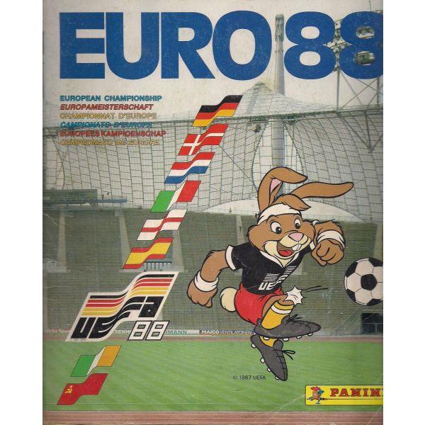 almpoum  EURO 88  (panini)  simpliromeno