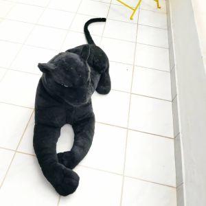 Μαυρος Πανθηρας (Black Panther)
