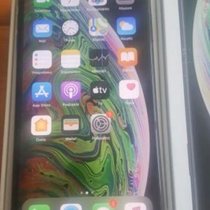 ΠΩΛΕΙΤΑΙ ΑΝΤΑΛΛΆΣΣΕΤΑΙ I PHONE XS MAX 512GB(ΔΙΑΒΑΣΤΕ ΠΕΡΙΓΡΑΦΗ)(ΝΕΑ ΤΙΜΗ 570)