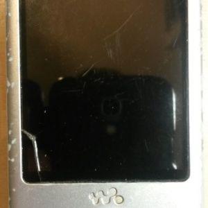 Sony Ericsson W20i Zylo για ανταλλακτικά