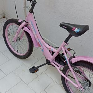 Παιδικό ποδήλατο για κορίτσι