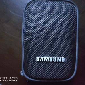 Φωτογραφική μηχανή SAMSUNG L110