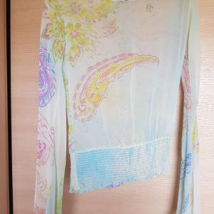 Just Cavalli καλοκαιρινό φόρεμα (42)