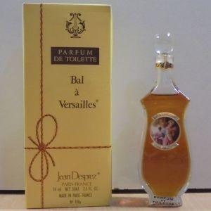 Bal a Versailles by Jean Deprez Parfum de toilette 74ml