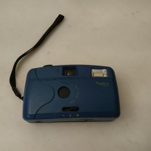 Αναλογική φωτογραφική μηχανή Topico NC992F