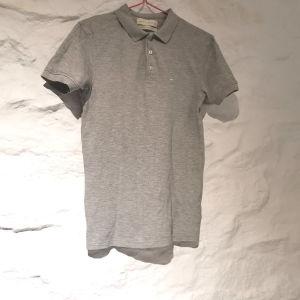 Polo αντρικό μπλουζάκι σε γκρι. Αφόρετο!!!