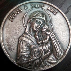 Jesus A 2000 ANS