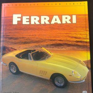 FERRARI 50 YEARS FANTASTIC ROAD CARS