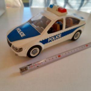 Playmobil Περιπολικό όχημα αστυνομίας