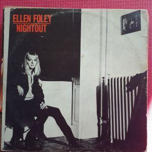 ELLEN FOLEY ( (βινυλιο/δισκος Pop Rock)
