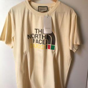The north face x Gucci