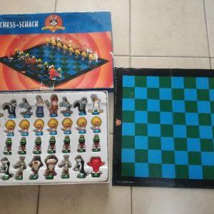 Σκάκι Looney tunes