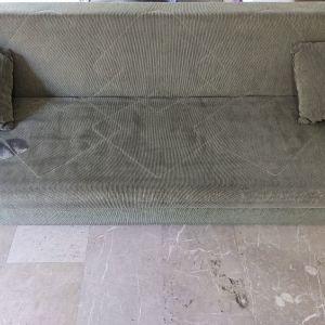 Σετ διθέσιος και τριθέσιος καναπές