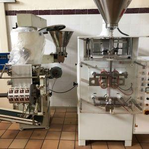 Πωλείται  επαγγελματικό ακίνητο και  επιχείρηση συσκευασίας  ροφημάτων  (καφέ  φραπέ  και λοιπών  τροφίμων)