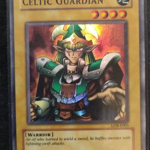 Celtic Guardian Super Rare