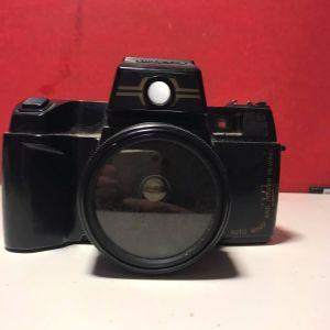 φωτογραφική μηχανή MINOLTA