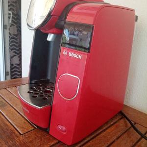 μιχανη espresso BOSCH Τassimo