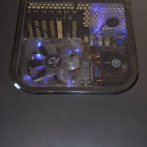 AMD GAMING PC - 6 CORES - 240 SSD - 8 GB MEM