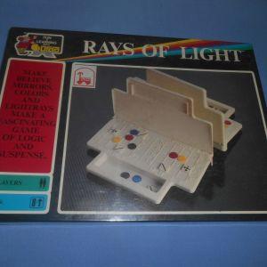 RAYS OF LIGHT - ΑΚΤΙΝΕΣ ΦΩΤΟΣ