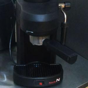 Μηχανή espresso Norm
