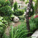 Κηπουρός Γεωπόνος Αρχιτέκτονας τοπίου και χώρων πρασίνου