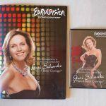 EUROVISION SONG CONTEST PROMOS. Ακυκλοφόρητα, Άπαιχτα, Αχρησιμοποίητα. ΚΑΙΝΟΥΡΙΑ.
