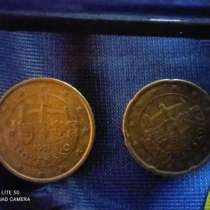 Ευρω Σλοβακιας
