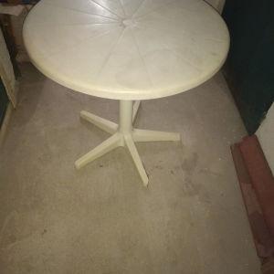 Τραπέζι εξωτερικού χώρου