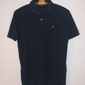 Ralph Lauren polo shirt dark blue