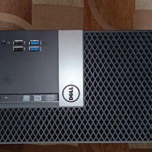 Dell Optiplex 3040 MINI TOWER (i3-6100/ram8GB/hdd500GB/W10 PRO)