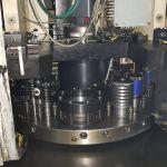 Πωλείται CNC Μηχάνημα Διάτρησης Λαμαρίνας (Punching) της εταιρίας LVD μοντέλο DELTA 1250