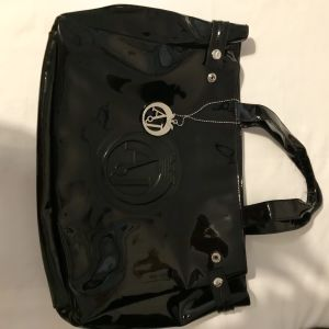 τσάντα Armani jeans