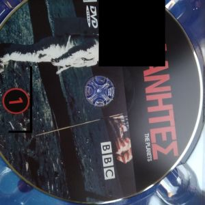 εκπαιδευτικα DVD