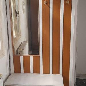 Έπιπλο εισόδου - Πορτ Μαντώ