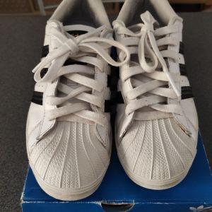 Adidas super star γνησια 37,5 νουμερο