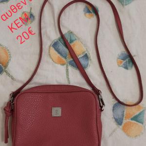 αυθεντική τσάντα KEM