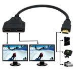 Συσκευη Διαχωρισμου 1 HDMI σε 2 HDMI