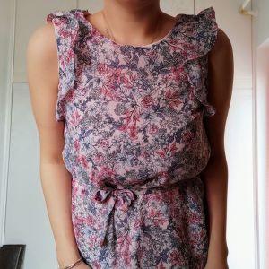 Φόρεμα floral - L