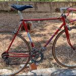 Ποδήλατο αγωνιστικό vintage