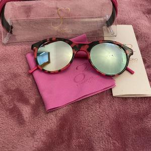 γυαλιά ηλίου essequardo handmade