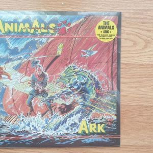 The Animals - ARK LP