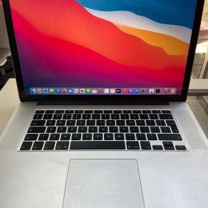 """APPLE MacBook Pro 15"""" Mid 2014 i7/16GB/240SSD/ CAMERA"""