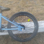 Ποδήλατο - Bmx